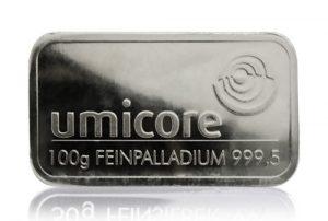 palladium umicore