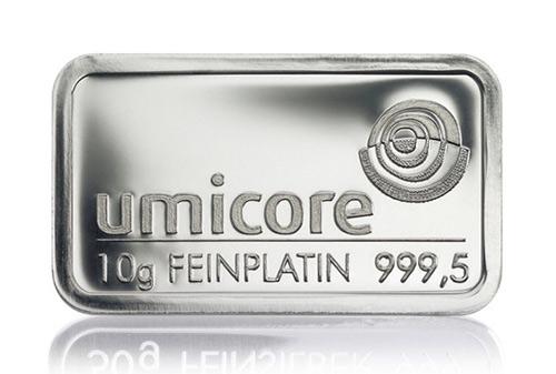 umicore platinum