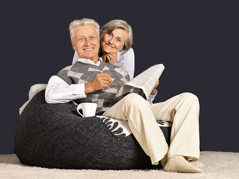 Seniorenkredit