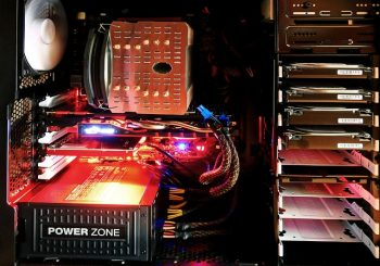 Festplatte PC