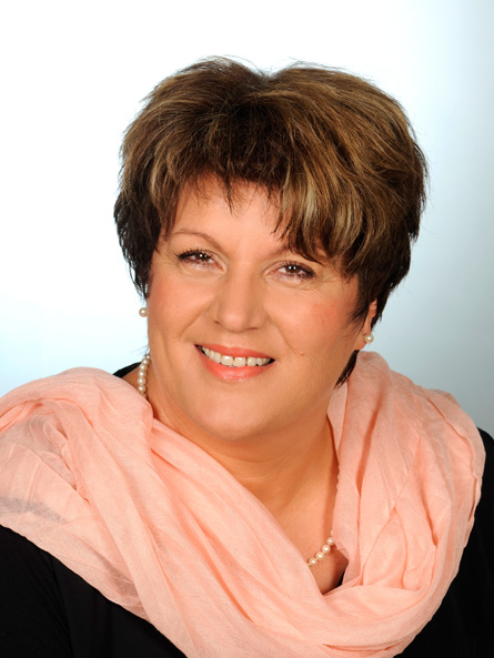 Antonia Flatschart