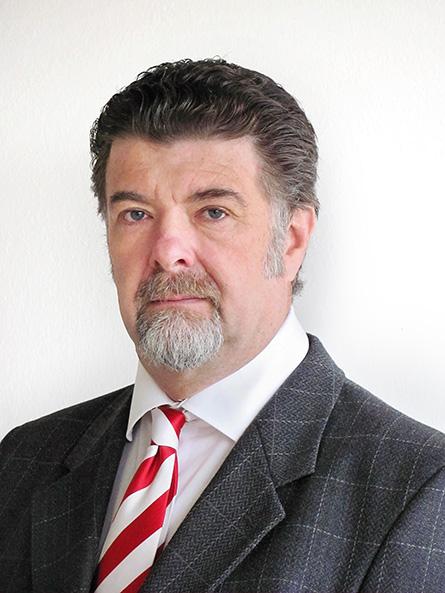 Gerald Hofegger