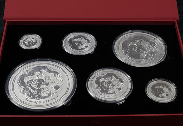 drachen munzen Dragon coin
